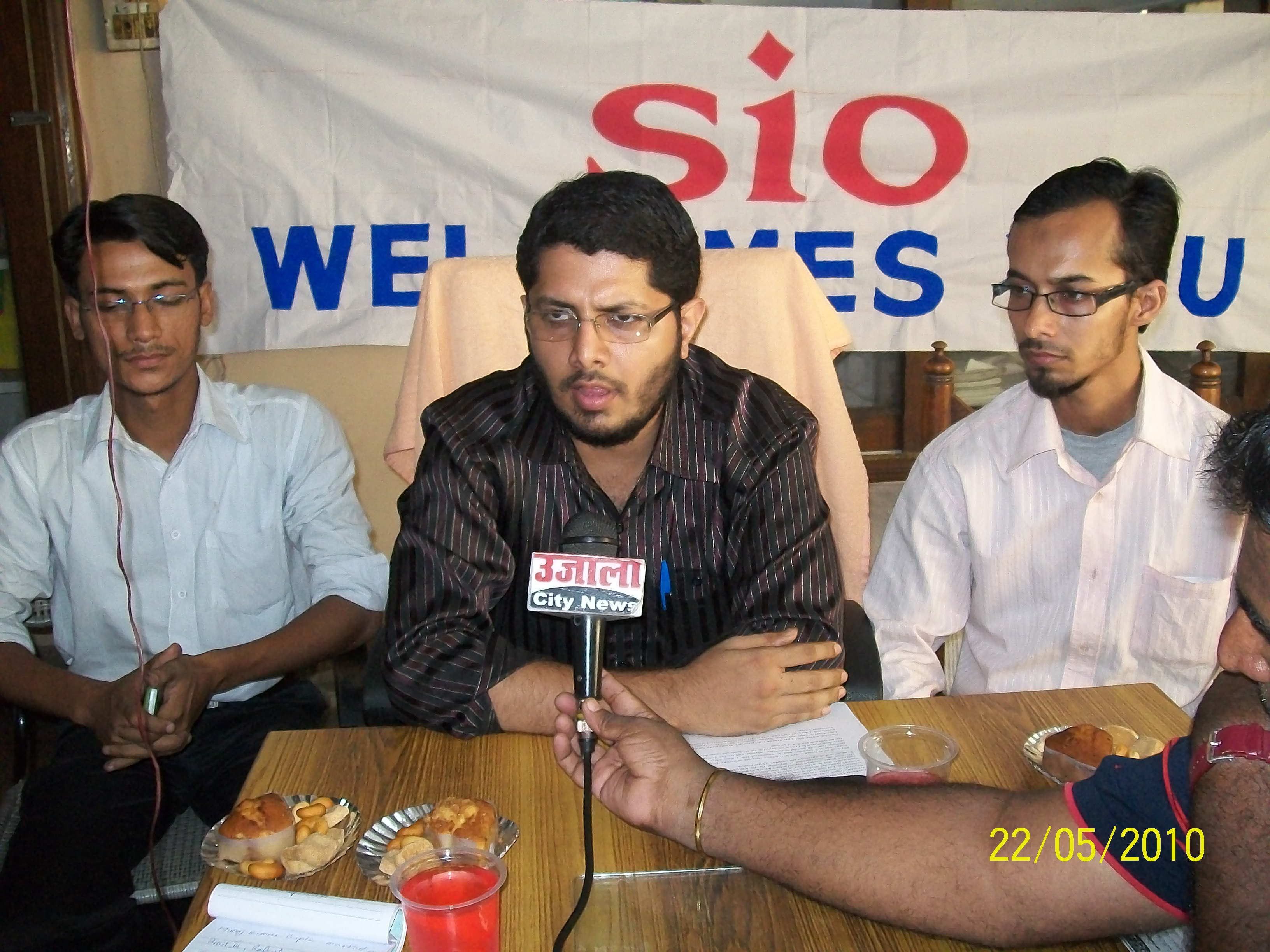 Democratic Rights Must Be Restored in Campuses: SIO