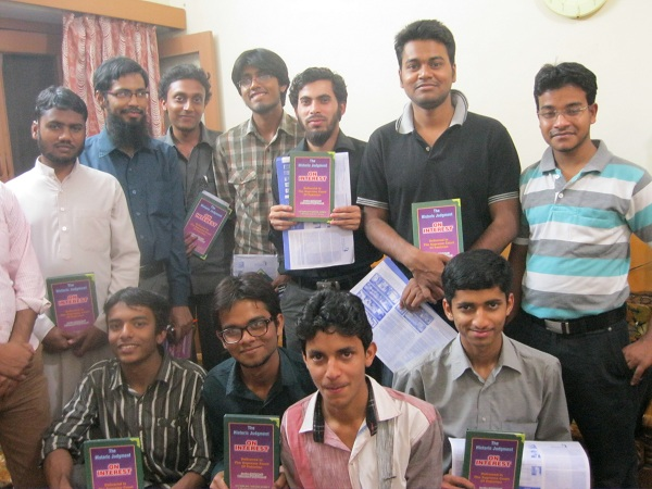 Delhi Muta'ala Workshop | an intellect move