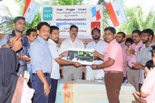 Kerala SIO school campaign begins