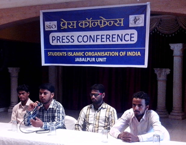 jabalpur muslim Madhya pradesh elections: an analysis of muslim representations articles  jabalpur north is a new constituency created after the delimitation exercise.
