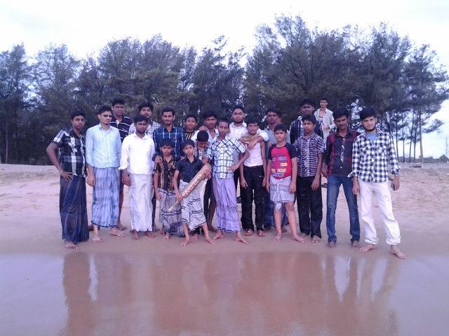 Summer Islamic Camp at Nagore Tamilnadu