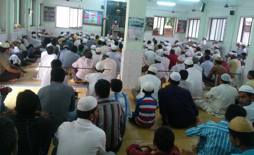 Yaum al Furqan organised by SIO Mumbra