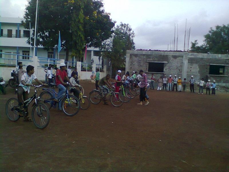 3 Days ICC camp organized by SIO Gulbarga west unit