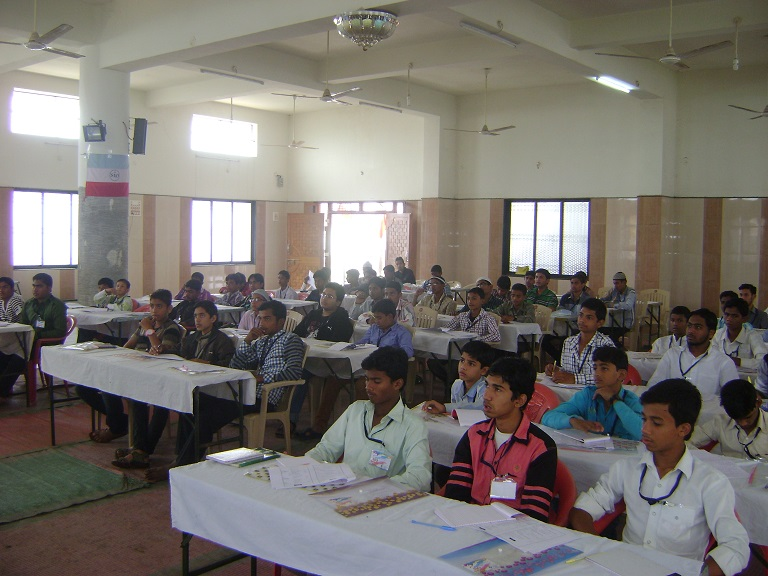 SIO School of Nanded Parbhani Region