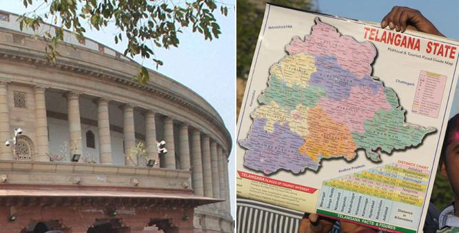 SIO AP welcomes Telangana decision