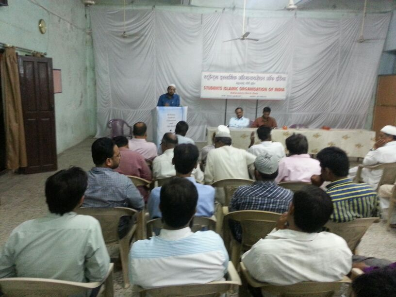 Come forward against violation of Human Rights: Dr Anwaar
