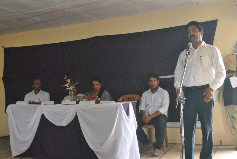 SIO Vasco Unit Celebrates Vanamahotsav