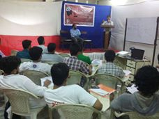 Public Relations and Media workshop by SIO Mumbai