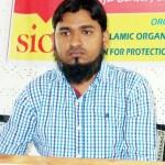 Vaseef Hussain - Zonal President (Gujarat)