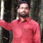 Mohammed Abrar Ali - Zonal Secretary (Telangana)