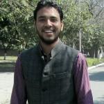 Anas Shakoor - Zonal President (Punjab)