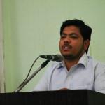 Mohammed Ameen Arif - Zonal Organizer (Chhattisgarh)