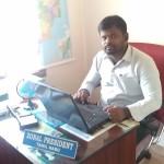 S. Bakkeer Mohammed - Zonal President (Tamilnadu)