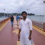 Mujeeb Rehman - Zonal Organizer (Andaman)