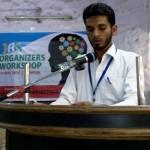 Abdul Jabbar Khan - Zonal Secretary (Rajasthan)