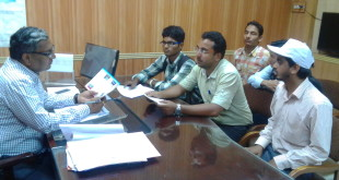 SIO Maharashtra North argued the govt. of Maharashtra to Ensure Productive Result of Educational Survey