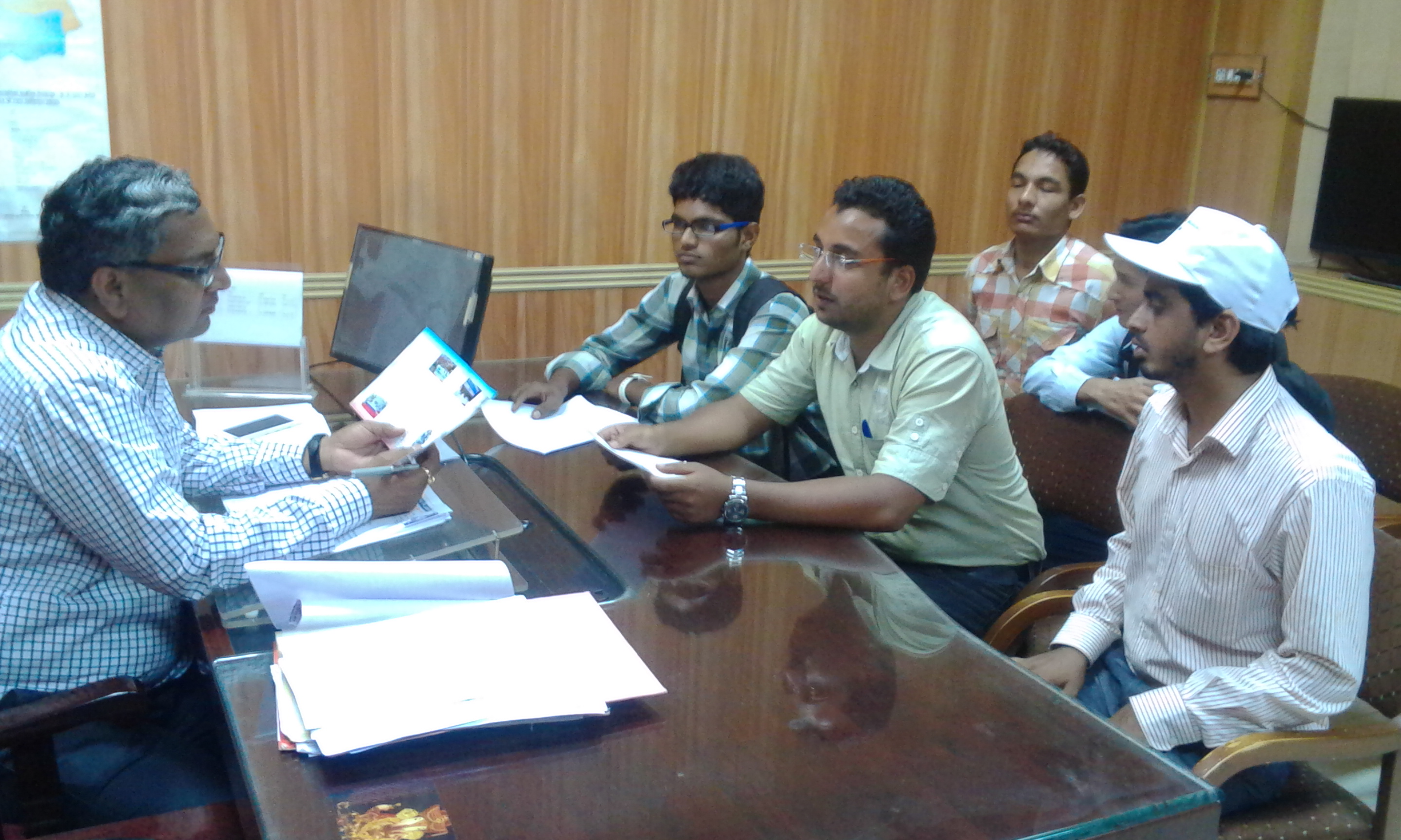 SIO Maharashtra North urged the govt. of Maharashtra to Ensure Productive Result of Educational Survey