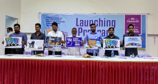 "Launching Event held in mumbai for State wide Campaign ""V 4 Constructive Thoughts"" by SIO South Maharashtra"