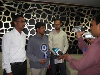 SHIKSHA SAMVAD at Ranchi, Jharkhand