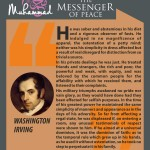 Muhammed-the messenger of peace - WASHINGTON IRVING