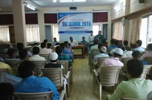 SIO School organised by SIO South Maharashtra