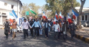SIO of India Demands to withdraw Sedition Charges against JNU Students & Investigate Rohith Vemula suicide on fast track