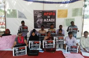 SIO Telangana celebrates International Women Day in solidarity with Iron Lady of Manipur - Irom Sharmila