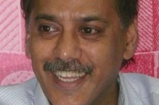 Y.S.K Seshu Kumar IFoS