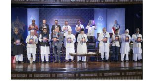 Two Days India international Islamic academic conference (IIAC) held in New Delhi
