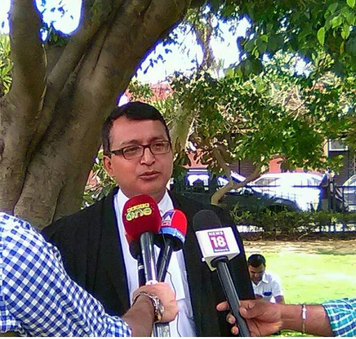 SC refused the plea of urgency and listed the case to 03/03/2017: Advocate Ravinder S Garia