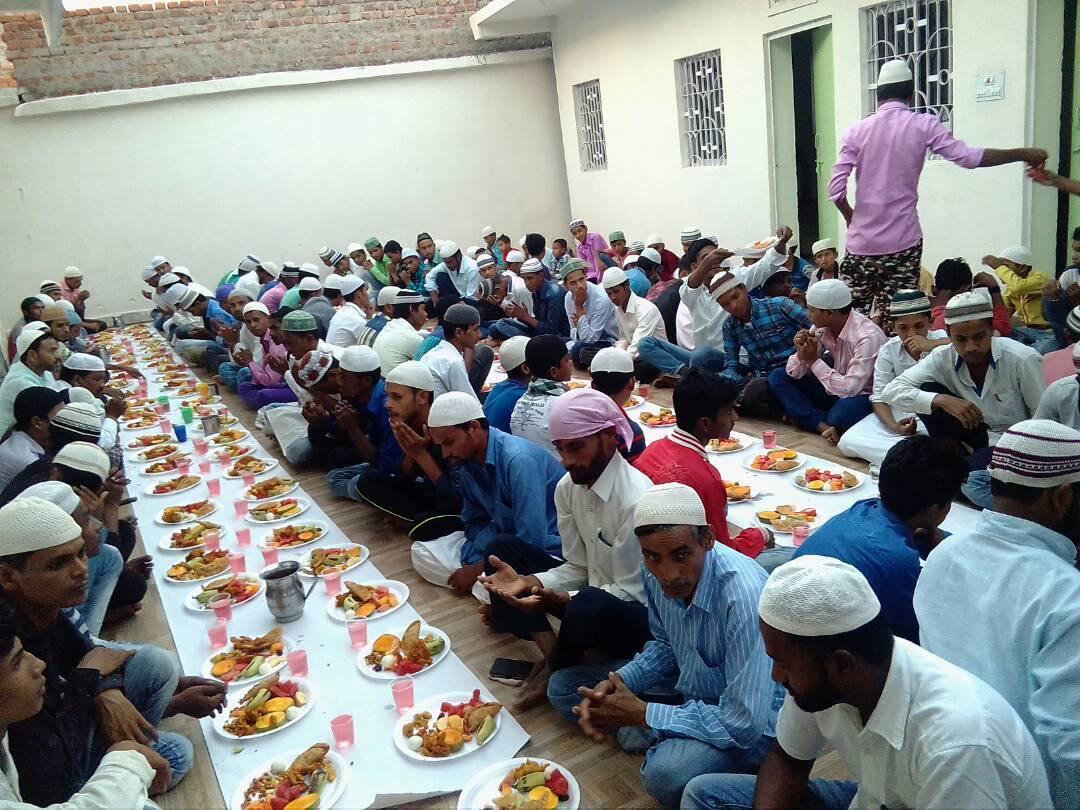 Iftar Get Together in Ranchi