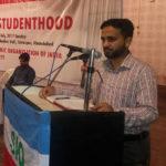 Mohammed Umar Mansuri - Zonal President(Gujarat)