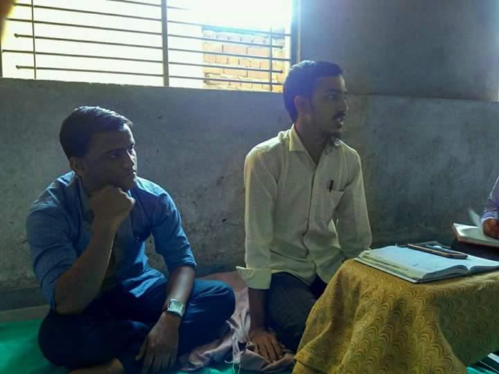 Human Resource Development Camp at Ahmedabad