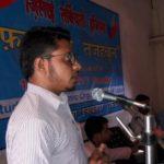Asad Ahmad - Zonal Secretary (Uttar Pradesh West)