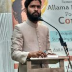 Abdul Qavi Adil - Zonal Secretary (AMU)