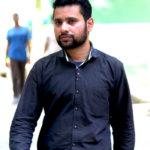 Mohammed Rafeeq - Zonal President (Karnataka)