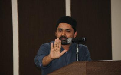 "SIO calls Sanjiv Bhatt conviction a case of ""vindictive prosecution"""