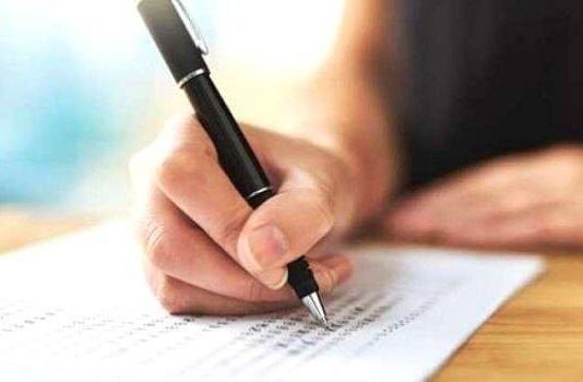SIO Demands Exemption of Exam Fee