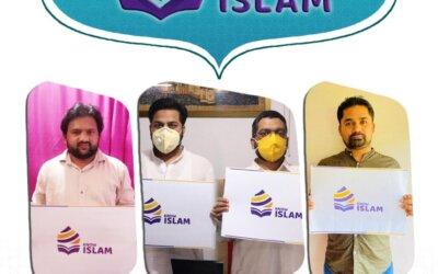 Know Islam Campaign Begin