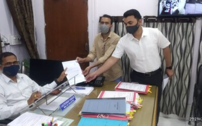 Maharashtra Dy CM Assures of Action after SIO Complaints of Malpractices at Govt Recruitment Exam