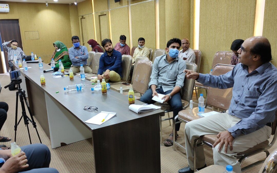 'Sorry State of Education in India Palpable': Educationists Express Concern at SIO Meet