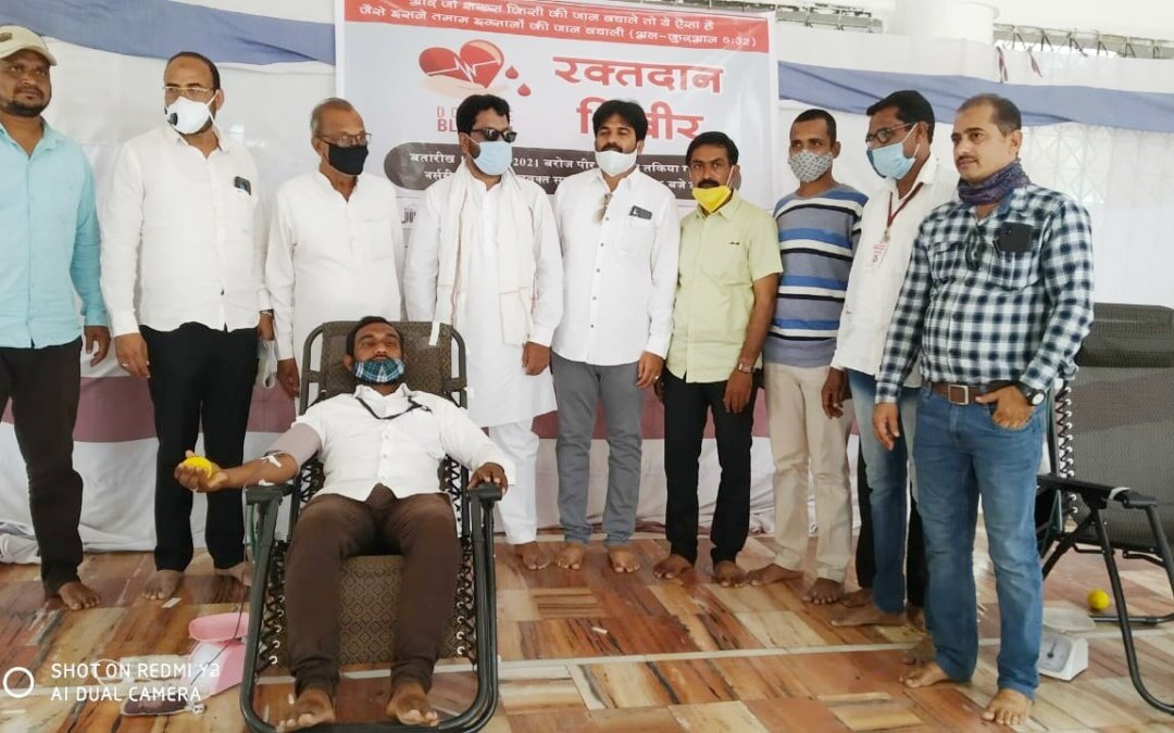 'Ramadan Gift': SIO collects 500 units of blood in Covid-ravaged Maharashtra