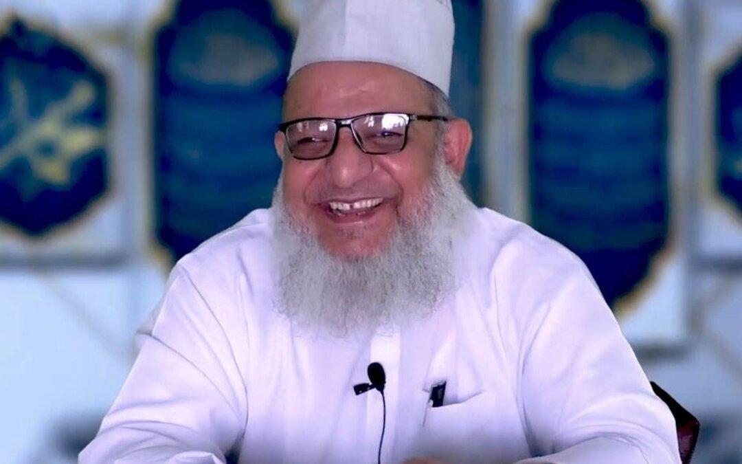 Interfaith Dialogue is Not a Crime, Release Maulana Kaleem Siddiqui: SIO